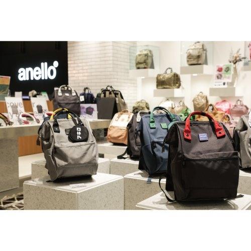 anello®グローバル旗艦店 年末年始営業時間のお知らせ