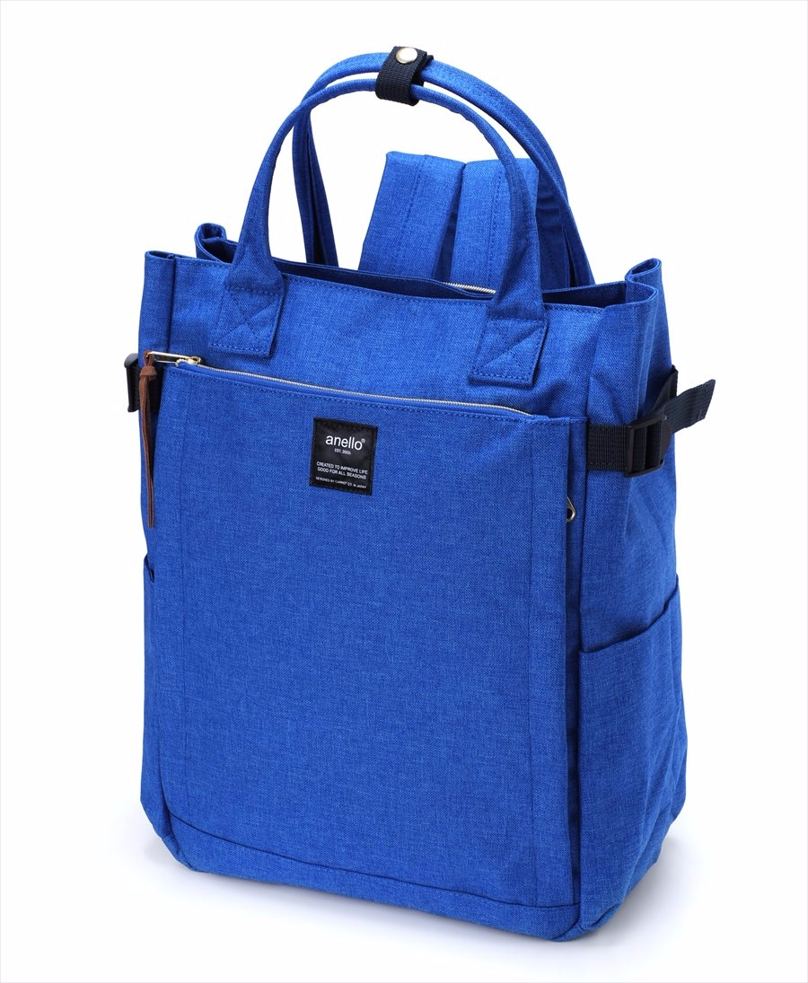 10 Pocket 2 Way Backpack|products|anello 174 Official Site