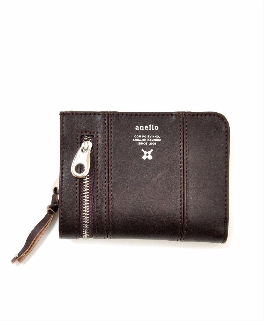 プレミアム 折り財布
