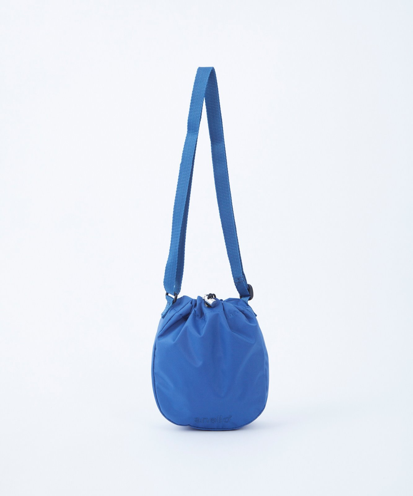 TOY TOTE/巾着ショルダーバッグ