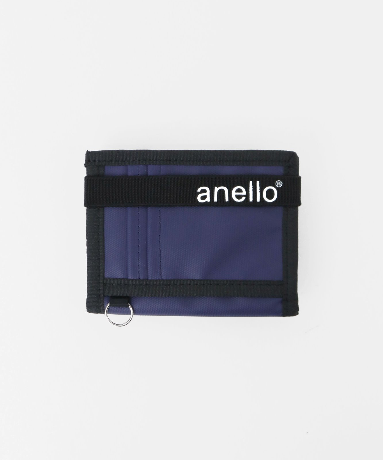 【anello® FLAGSHIP STORE OSAKA限定】撥水コンパクト財布